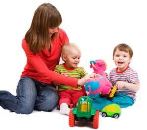 Babysitter Course